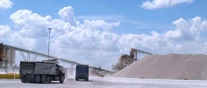 south florida mines